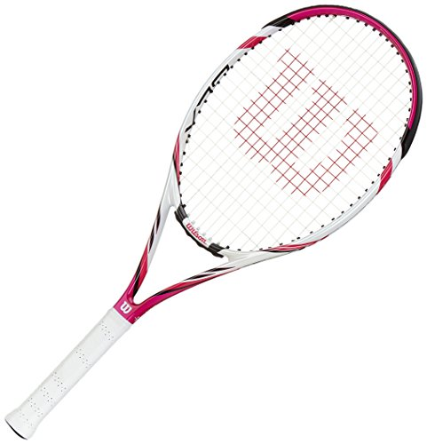 Wilson Six. Two TNS RKT W/O Tennis Racket, Women, Women, Six.Two TNS RKT W/O, 3 - Shoppersbase