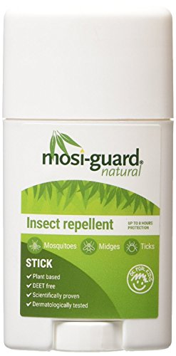 (Pack Of 4) Natural Insect Repellent Stick | MOSI-GUARD - Shoppersbase