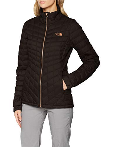 THE NORTH FACE Women's Full Zip Jacket, Black, X-Small - Shoppersbase
