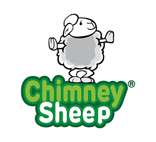 Chimney Sheep 8 x 20 inch Chimney Draught Excluder - Shoppersbase