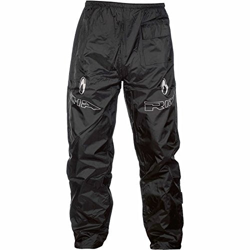 7RW100/M - Richa Rain Warrior Textile Trousers M Black (30) - Shoppersbase