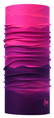 Buff Original Headwear, Soft Hills Pink Fluor, One Size - Shoppersbase
