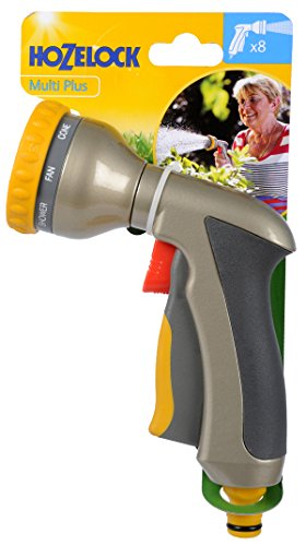 Hozelock Multi Plus Spray Gun - Shoppersbase