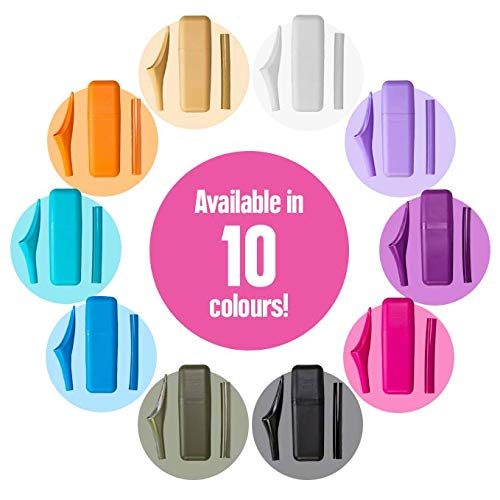 Shewee Car & Camp Pack - Multiple Colours Available (Lilac) - Shoppersbase