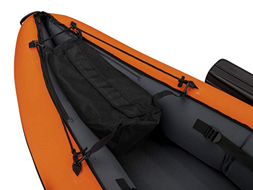 Bestway Kayak Kit Ventura, 330 x 94 cm - Shoppersbase