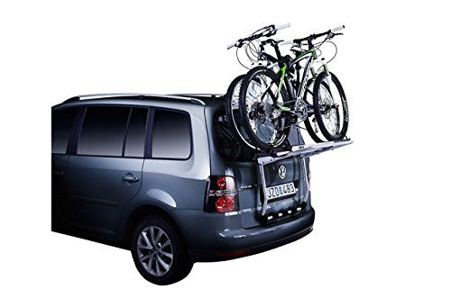 Thule Backpac 973 Bike Carrier Rear-Mounted - Shoppersbase