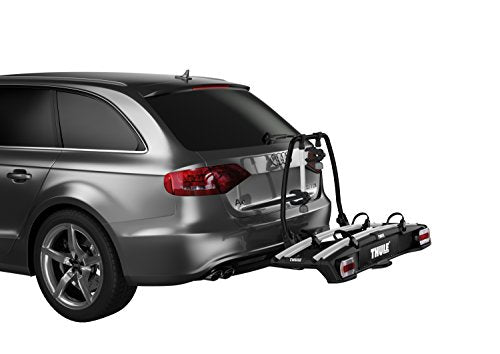 Thule 925001, Velo Compact 925, 2 Bike, Towball Carrier, 7 pin - Shoppersbase