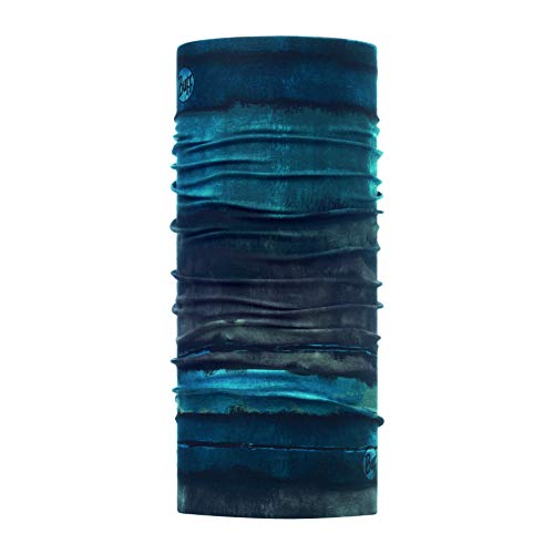 Buff Men's Rotkar Coolnet Uv+, Deep Teal Blue, One Size - Shoppersbase