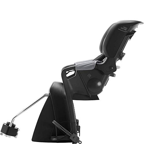 Britax Römer Jockey Comfort, Black/ Grey - Shoppersbase