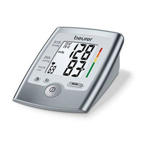 Arm Blood Pressure Monitor Beurer BM 35 - Shoppersbase