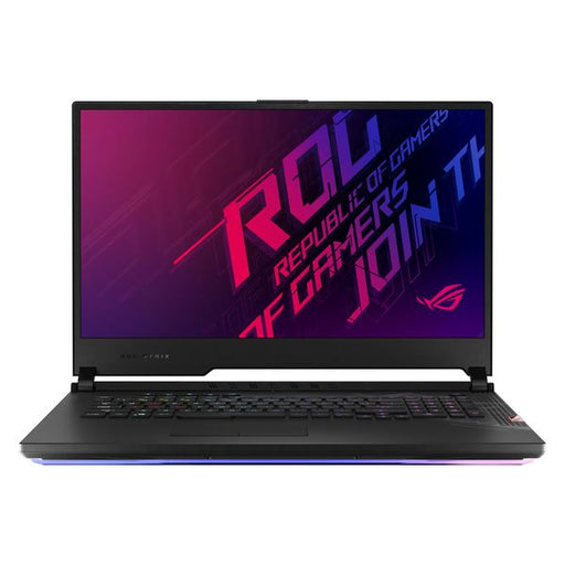 "Gaming portable computer Asus G732LWS-HG033T 17,3"" i7-10875H 32 GB RAM 1 TB SSD 300 Hz - Shoppersbase"