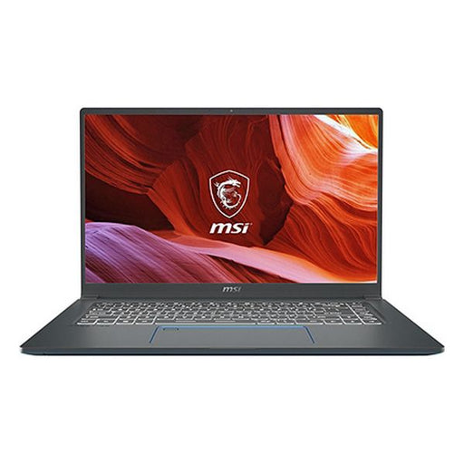 "Notebook MSI Prestige 15-295ES 15.6"" i7-10710U 16GB RAM 1TB SSD - Shoppersbase"