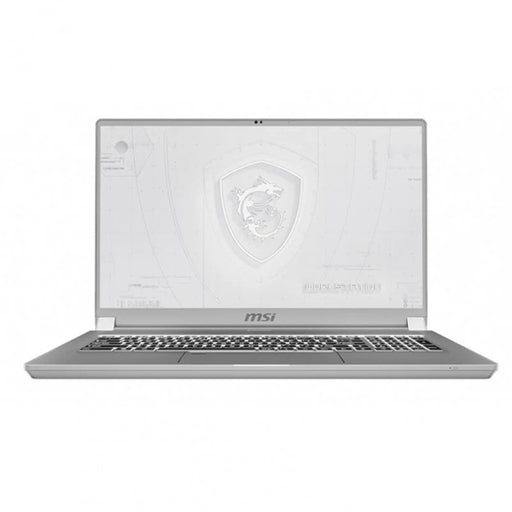 "Notebook MSI WS75-650ES 17.3"" i7-10875 32GB RAM 1TB SSD - Shoppersbase"