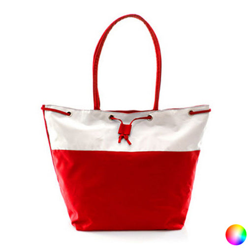 Beach Bag Bicolor 149973 - Shoppersbase