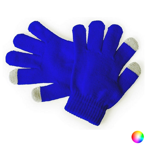 Gloves for Touchscreens Children's 145132 - Shoppersbase