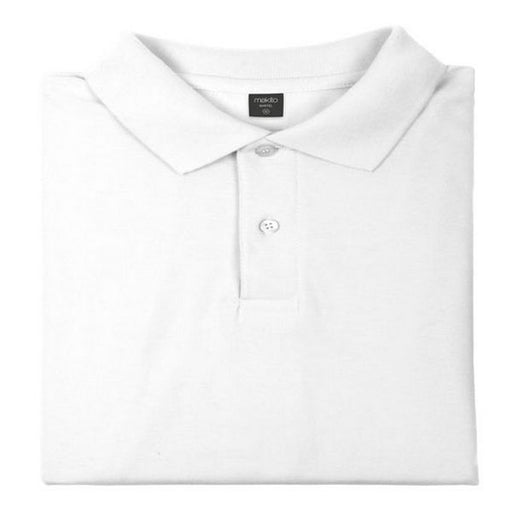Men's Short Sleeve Polo Shirt 144771 - Shoppersbase