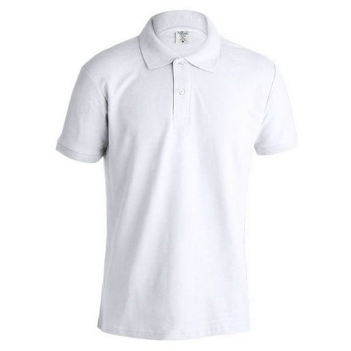 Men's Short Sleeve Polo Shirt 145862 - Shoppersbase