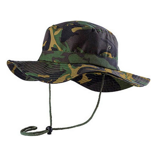 Hat Camouflage 146207 - Shoppersbase