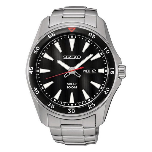 Men's Watch Seiko SNE393P1 (Ø 43 mm) - Shoppersbase