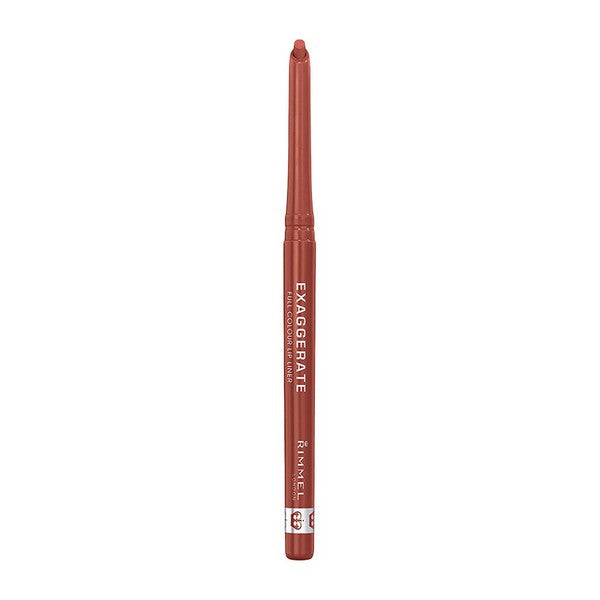 Lip Liner Exaggerate Automatic Rimmel London (3,9 g)