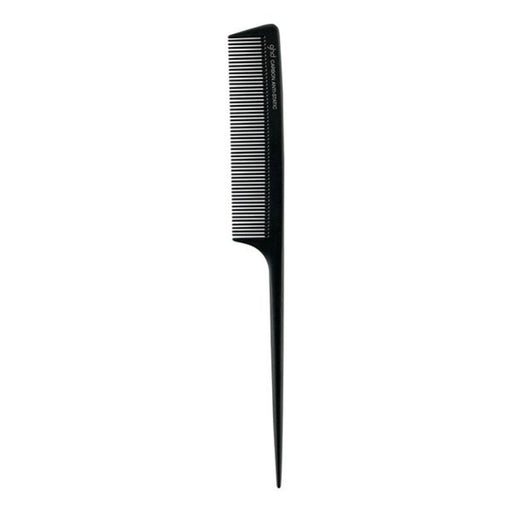 Hairstyle Tail Comb Ghd Black - Shoppersbase
