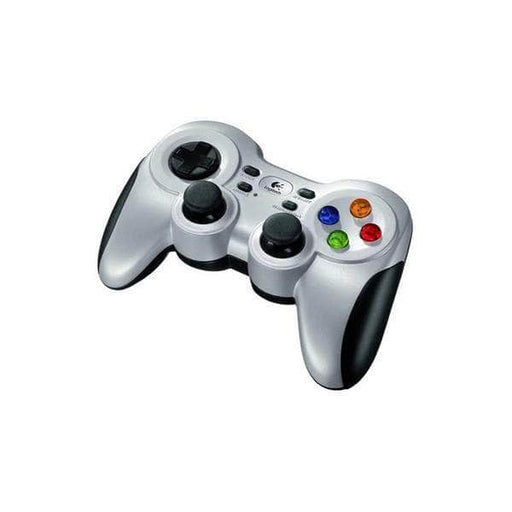 Wireless Gaming Controller Logitech PC-F710 2.4 GHz Grey - Shoppersbase