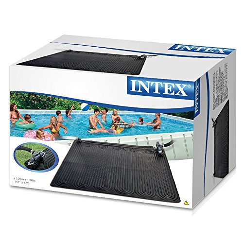 Intex Eco-Friendly Solar Heating Mat for Swimming Pools #28685 - Shoppersbase