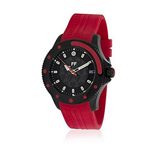 Men's Watch Folli Follie WF1Y0027DR (47 mm) - Shoppersbase