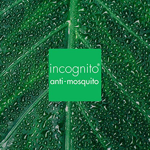 incognito Insect Repellent Spray 100ml - Natural, DEET free formula - Shoppersbase