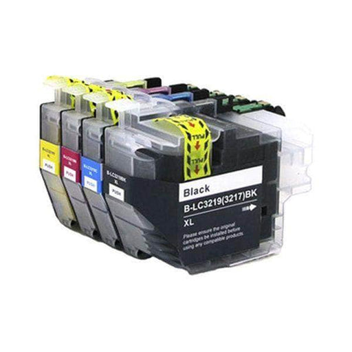 Compatible Ink Cartridge Inkoem LC3219 - Shoppersbase