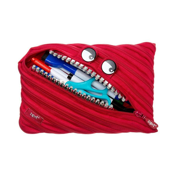School Case Nikidom Grillz Monster Jumbo Pouch Clip
