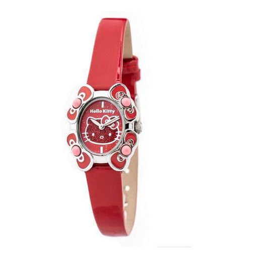 Infant's Watch Hello Kitty HK7129L-04 (23 mm) - Shoppersbase