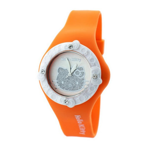 Infant's Watch Hello Kitty HK7158LS-02 (40 mm) - Shoppersbase