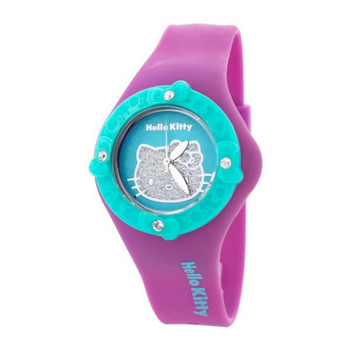 Infant's Watch Hello Kitty HK7158LS-05 (40 mm) - Shoppersbase