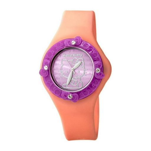 Infant's Watch Hello Kitty HK7158LS-06 (40 mm) - Shoppersbase