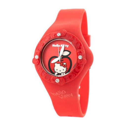 Infant's Watch Hello Kitty HK7158LS-18 (40 mm) - Shoppersbase