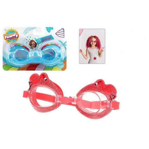 Children's Swimming Goggles Yummin Style - Shoppersbase