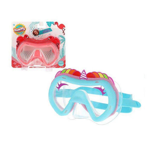 Diving Mask Yummy Style - Shoppersbase