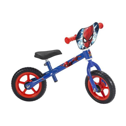 "Children's Bike Spiderman Toimsa (10"") - Shoppersbase"