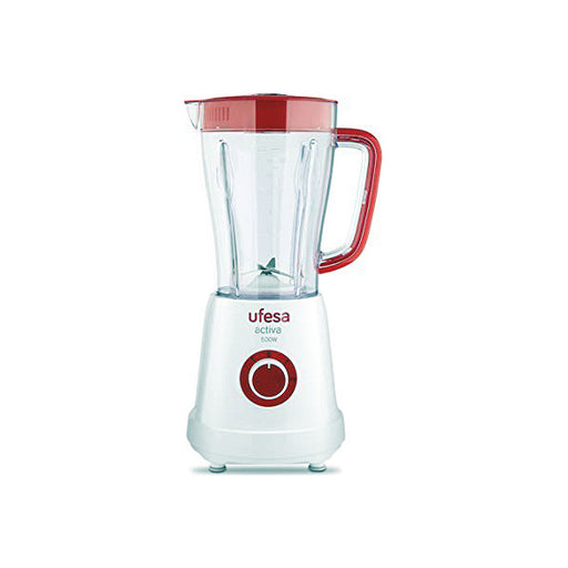 Cup Blender UFESA BS4707 1,5 L 500W - Shoppersbase