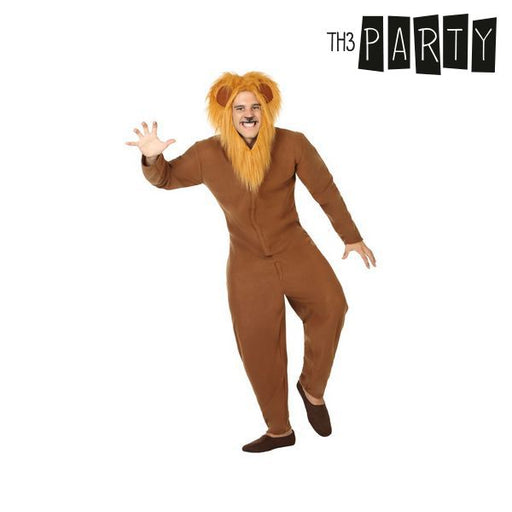 Costume for Adults Lion - Shoppersbase