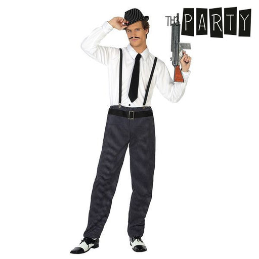 Costume for Adults Gangster - Shoppersbase