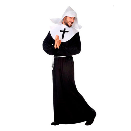 Costume for Adults Nun - Shoppersbase