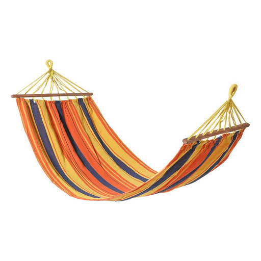 Hanging Hammock Multicolour (200 X 100 cm) - Shoppersbase