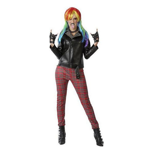 Costume for Adults Punky - Shoppersbase