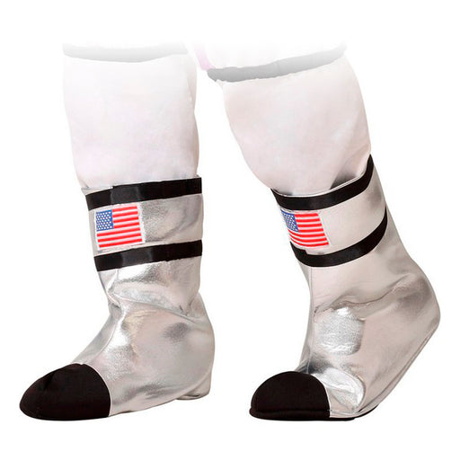 Boot covers Astronaut Silver - Shoppersbase
