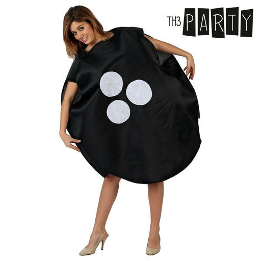 Costume for Adults 2792 Bowling ball - Shoppersbase