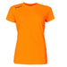 Short Sleeve T-Shirt Luanvi Nocaut Gama Orange (5 pcs) - Shoppersbase
