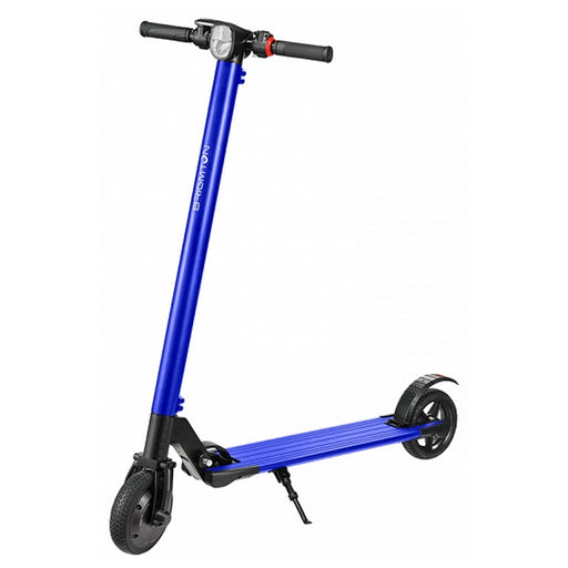"Electric Scooter BRIGMTON BSK-651 6,5"" LED 250W - Shoppersbase"