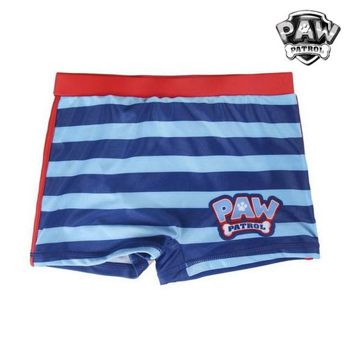 Boys Swim Shorts The Paw Patrol 72703 - Shoppersbase